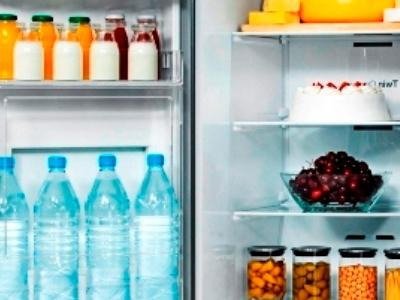 Potenza del frigorifero