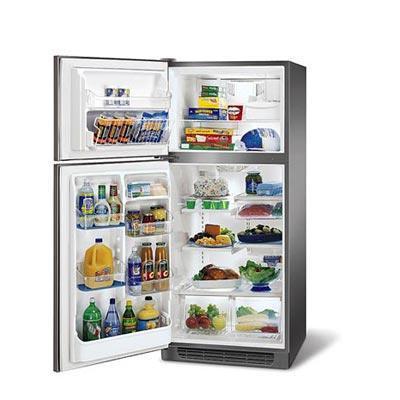 Potenza frigorifera kW