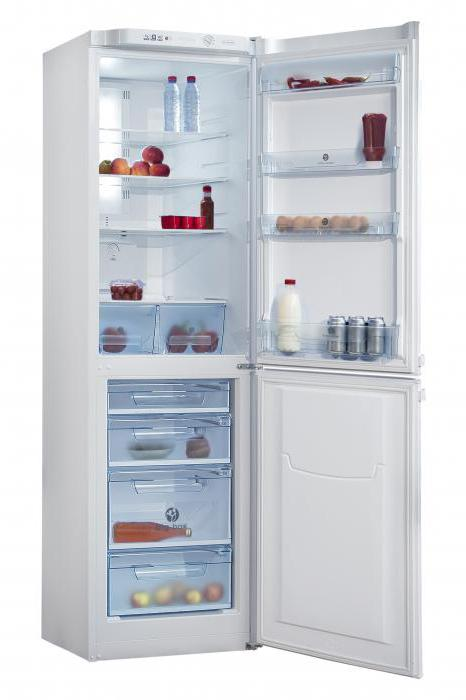 lodówki stanowią opinie klientów
