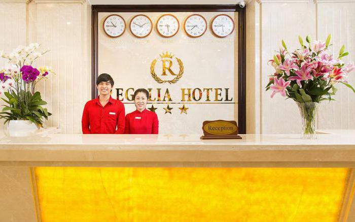 regalia hotel 3
