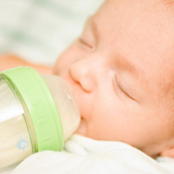regime giorno di un neonato