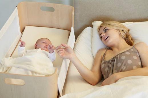 come organizzare il regime del giorno del neonato