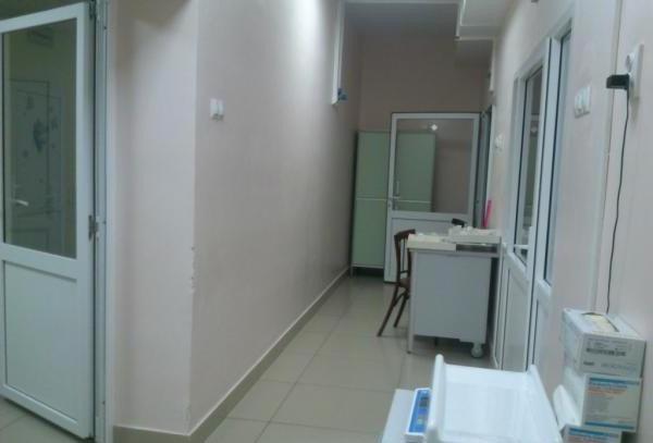 regionalna bolnišnica v Stavropol