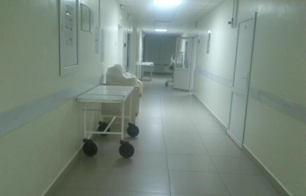 Regionalna bolnišnica Semashko Stavropol