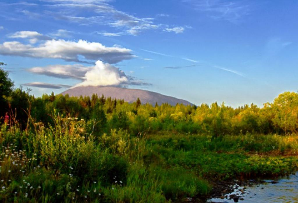 Paesaggi degli Urali