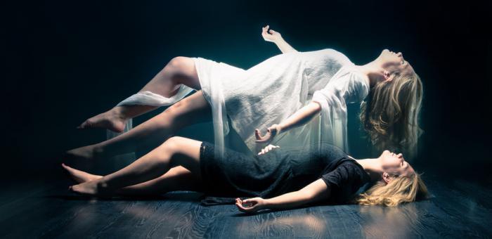људска реинкарнација