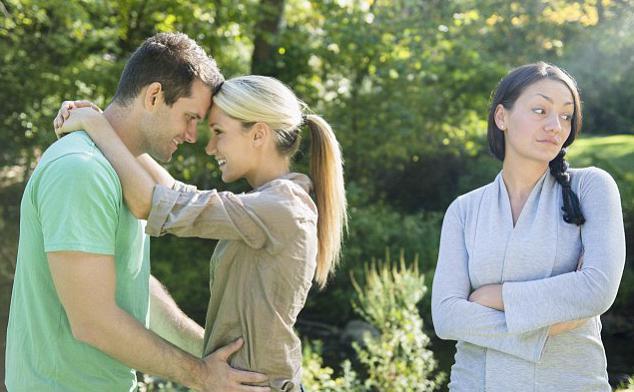 ponovno ulazak u scenu izlazaka nakon razvoda