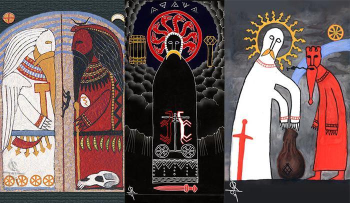 Religione degli slavi orientali