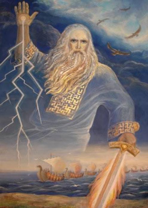 religione degli slavi orientali nell'antichità