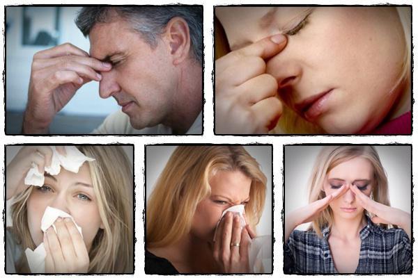 rimozione laser di polipi nel naso