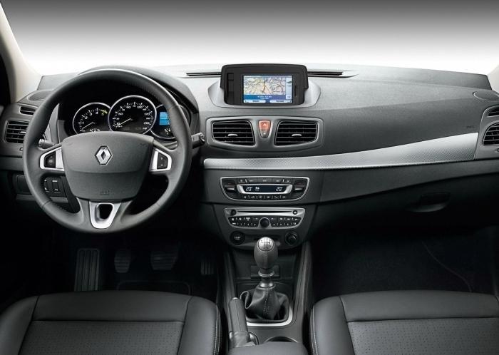 Renault Fluence Recensioni