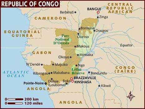Република Конго
