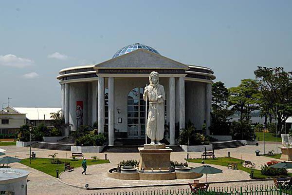 Демократична република Конго