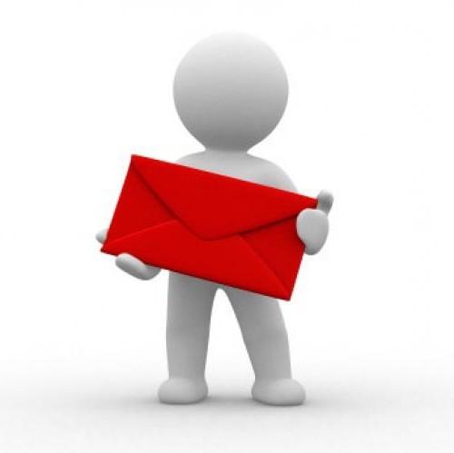 list prośby do zastępcy