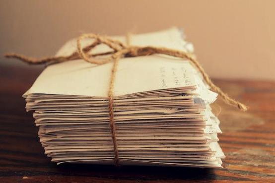 żądanie listu dokumentacyjnego
