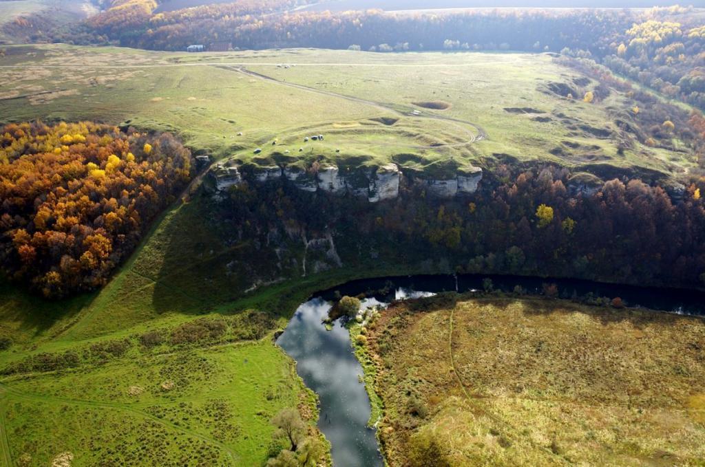 Природни резерват
