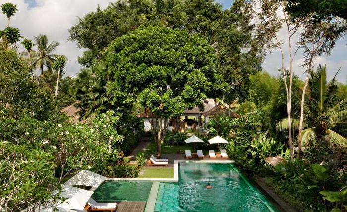 priljubljenih krajev Indonezije