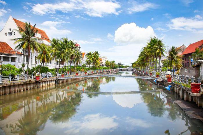 najboljših krajev Indonezije
