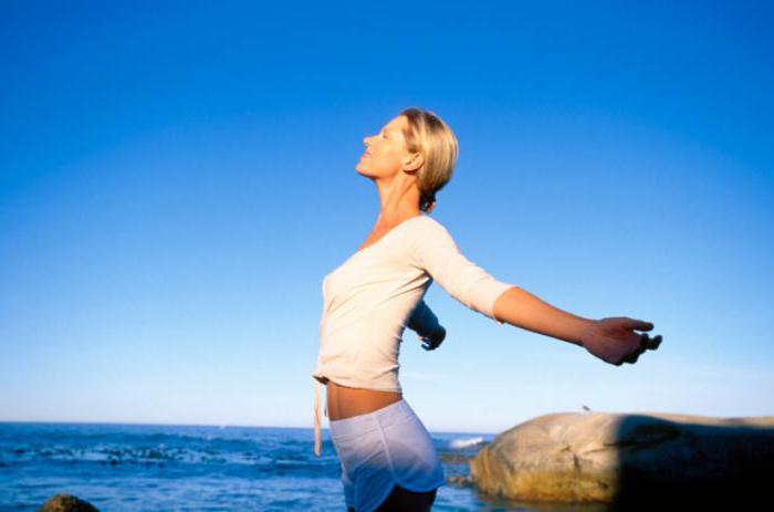вежбе дисања за абдоминално мршављење