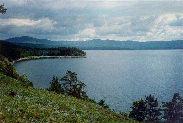 riposo attivo negli Urali