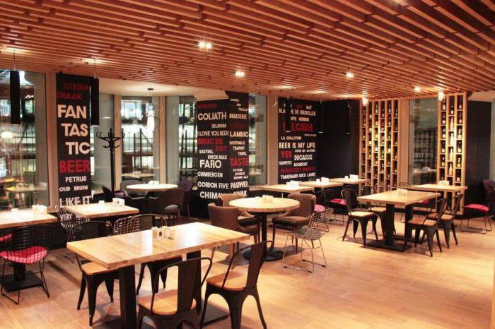 ristorante Lambic