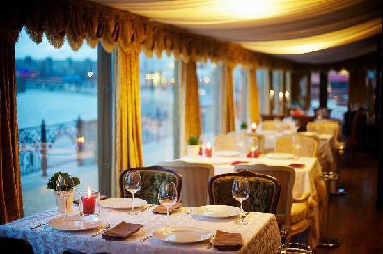 restorani Kaliningrad