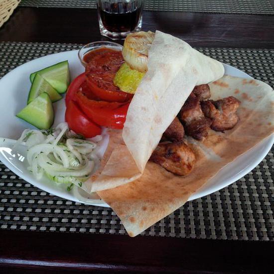 restorani u Kalinjingradu