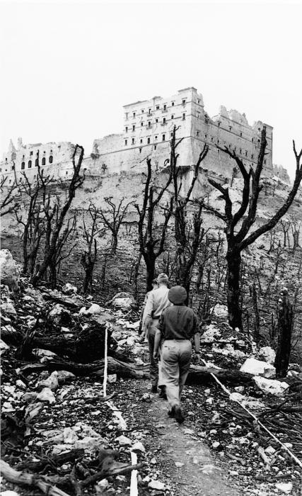 Risultati economici della seconda guerra mondiale
