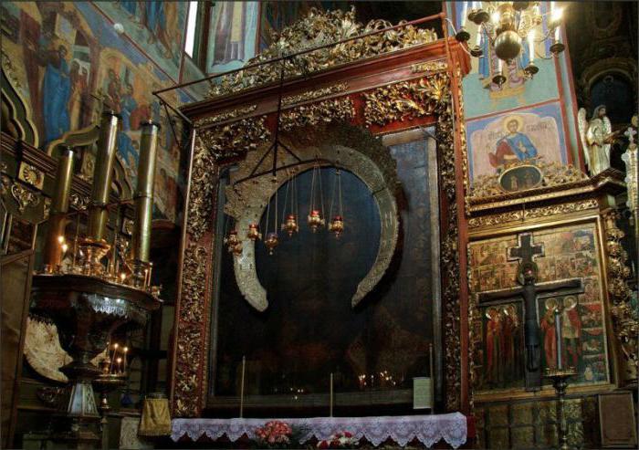 Indirizzo Tutaev della cattedrale della Resurrezione