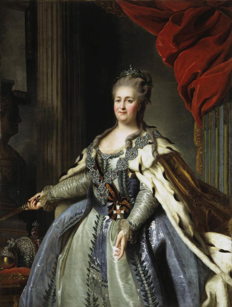 Cesarica Katarina II