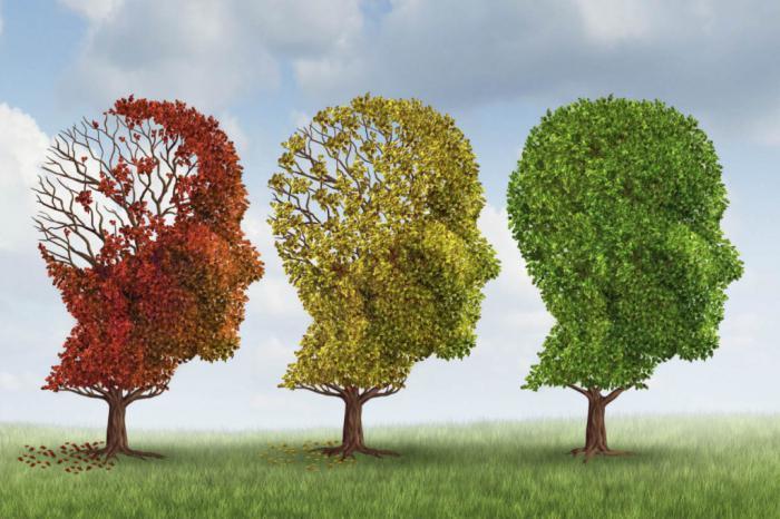 лечение с ретроградна амнезия