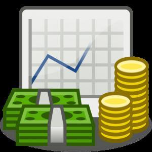 Данъчни приходи от федералния бюджет