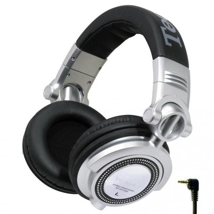 техника дј1210 слушалице
