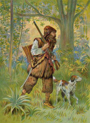 Robinson Crusoe Defo recensioni