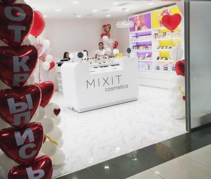negozi di mixit