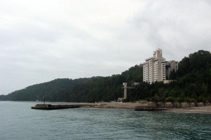 vacanze in Abkhazia recensioni