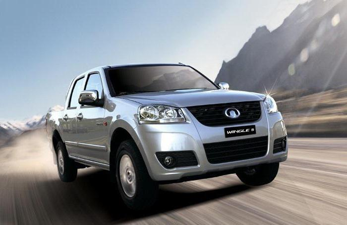 recensioni di auto cinesi di qualità