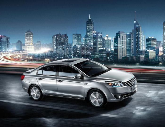 recensioni su crossover di auto cinesi