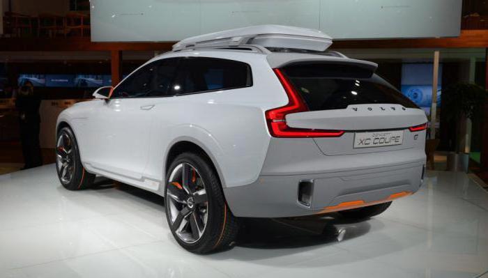 Volvo xc90 pregledava vlasnike dizela