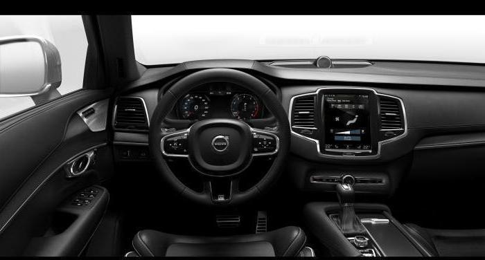 Volvo xc90 recenzije vlasnika benzina