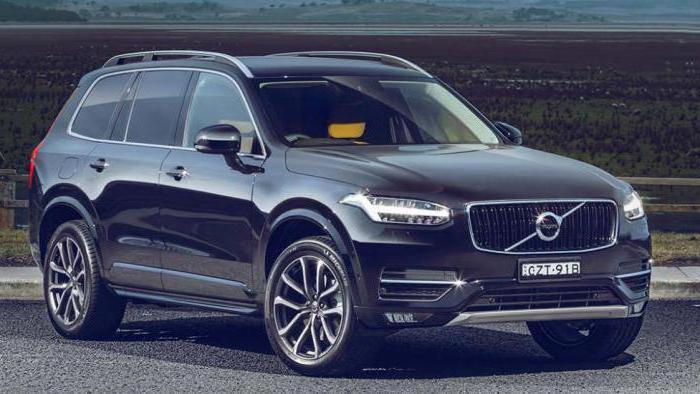 Volvo xc90 2 5 recenzije vlasnika