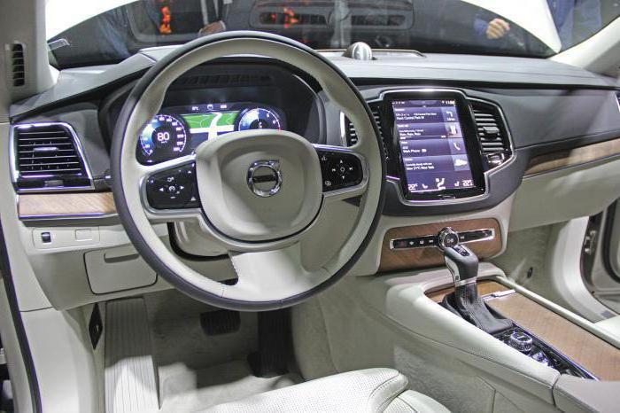 Volvo xc90 recenzije vlasnika benzina 2 5