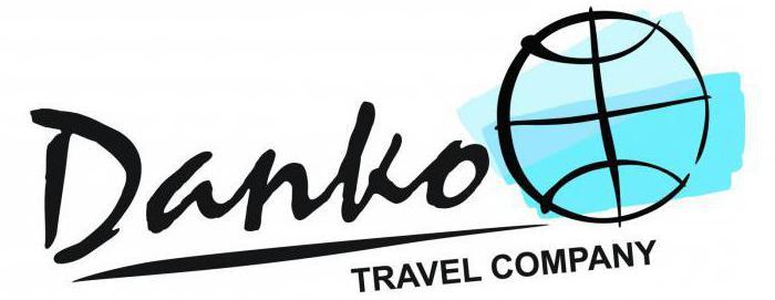 valutazione dei tour operator