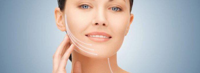recensioni di estetista medico di lifting facciale