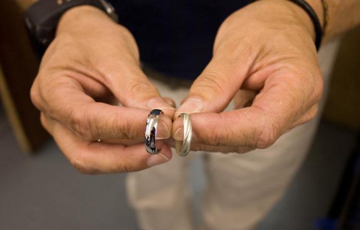 Rodij v nakitu, škodljiv ali ne
