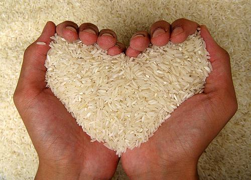 dieta ryżowa do oczyszczenia organizmu