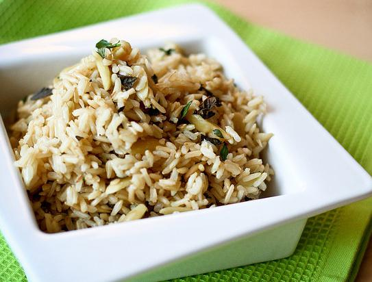 dieta ryżowa do oczyszczania