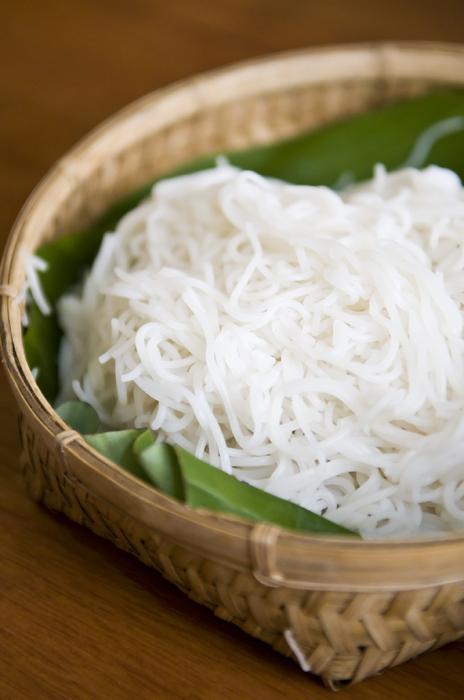 Come preparare la farina di riso