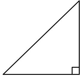 pravokutni trokut