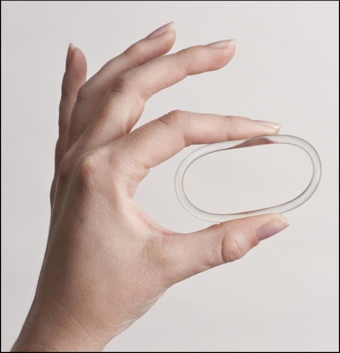 novaring ring navodila za preglede uporabe